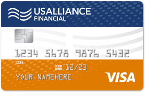 usalliance-visa-classic-credit-card